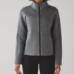 Lululemon Going Places jacket